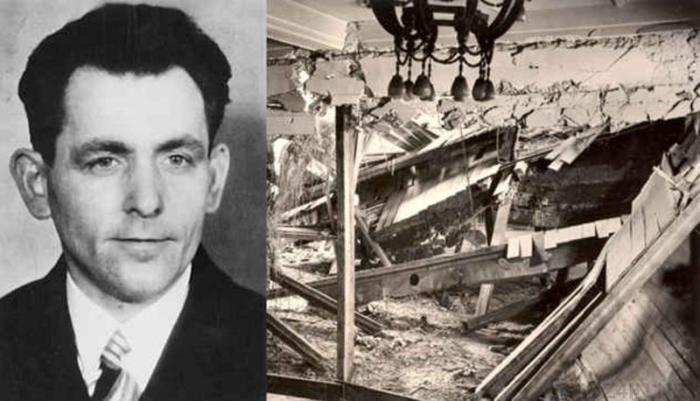 10 неудавшихся попыток убийства Адольфа Гитлера