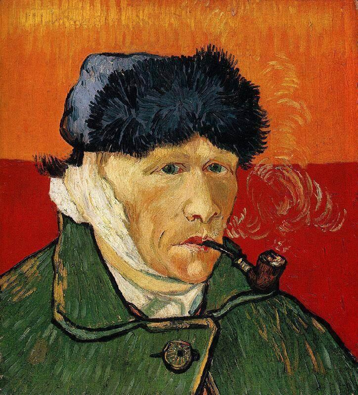 «Ирисы» Ван Гога. О цветочном шедевре художника