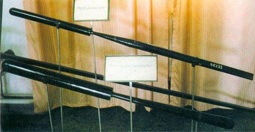 Русское ракетное оружие 19 века