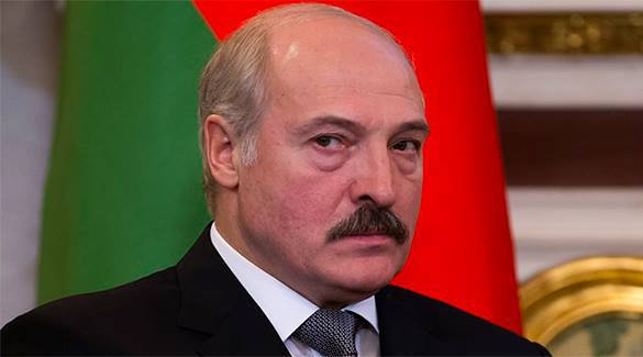"Лукашенко об Украине: ""Брат против брата пошёл"""