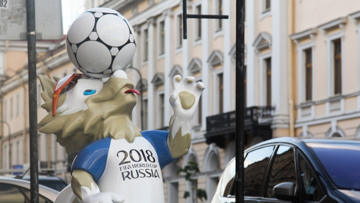 Мексиканец о России: «Ты обязан быть на Чемпионате мира-2018»