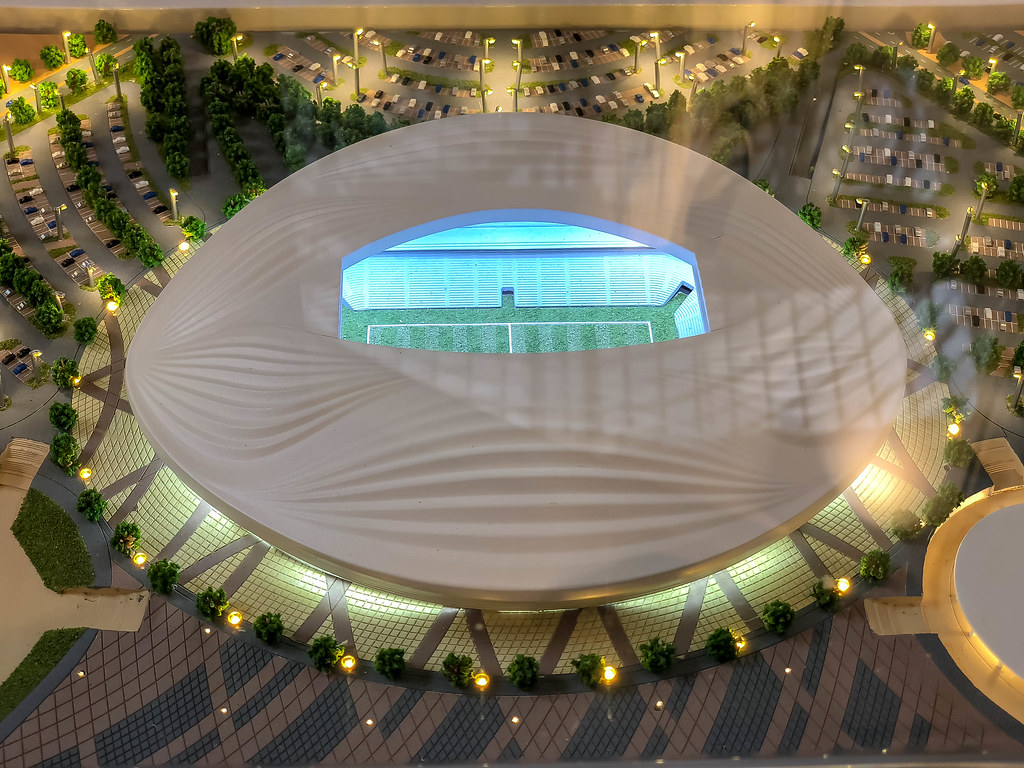 Не пролетайте мимо: 7 причин отдохнуть в Катаре