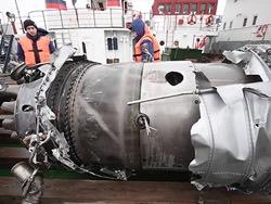 В Минобороны опровергли сообщения о вине второго пилота в катастрофе Ту-154