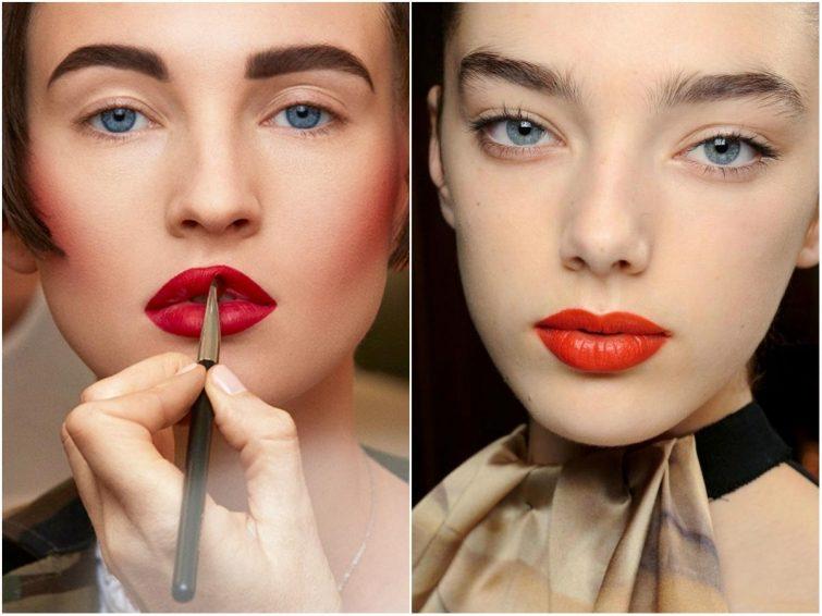 Тренды в макияже, с которыми мы распрощаемся в 2016 году