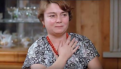 Артист Василий Мищенко выска…