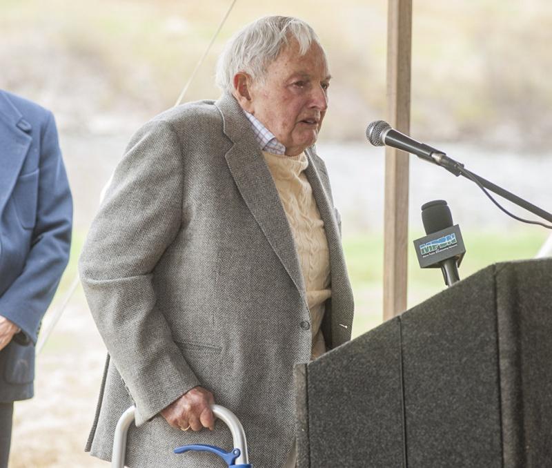 Умер Дэвид Рокфеллер, в возрасте 101 года