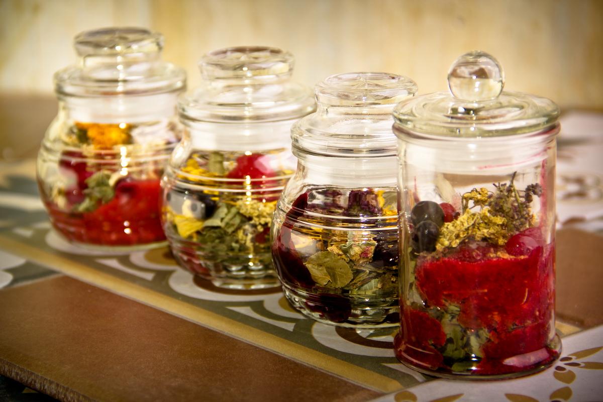 Антипростудный чай: 4 домашних рецепта