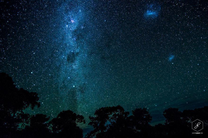 JohanLolos12 Захватывающие фотографии путешественника, проехавшего более 40 000 км по Австралии