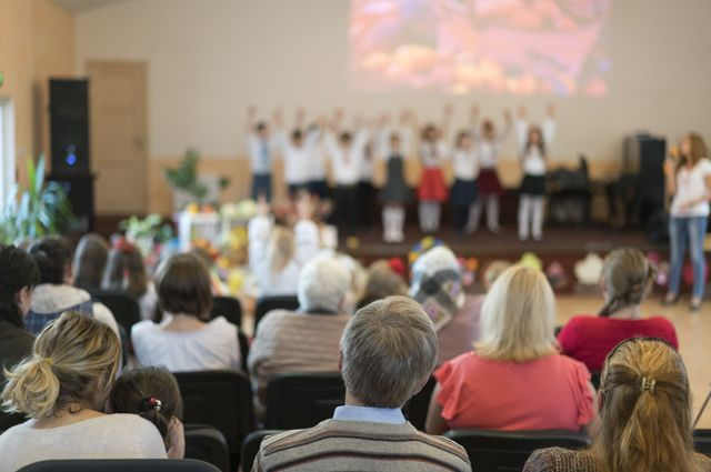 Планы на добро: посетить спектакль и благотворительный кинофестиваль