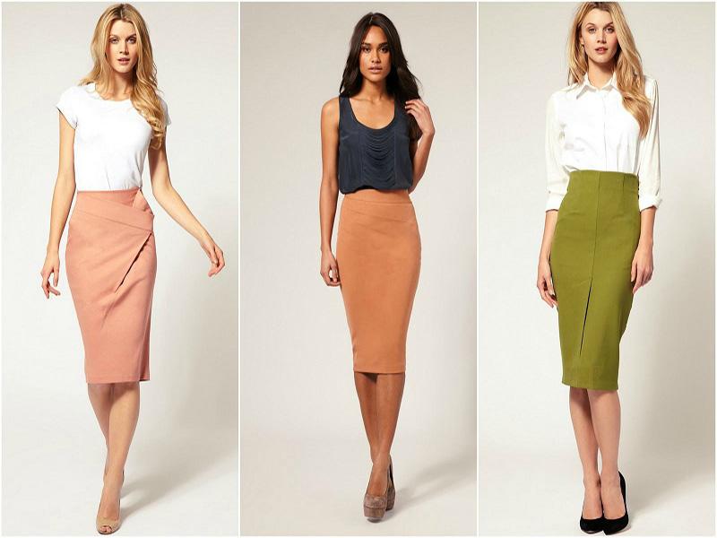Эти 15 фасонов юбок будут самыми модными и стильными Летом. № 6 уже ушла искать по магазинам