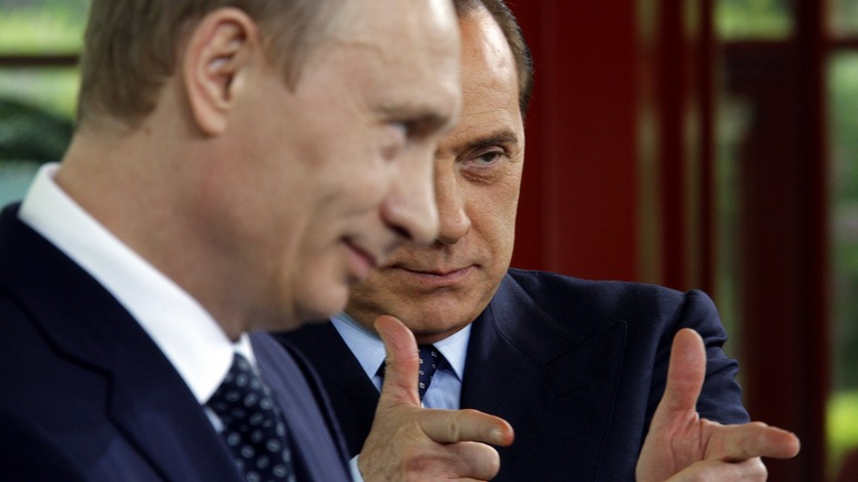 U.S. News & World Report рассказал, как политикам уберечься от «чар» Путина