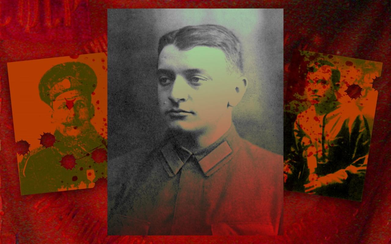 Красный Бонапарт. Дело маршала Тухачевского