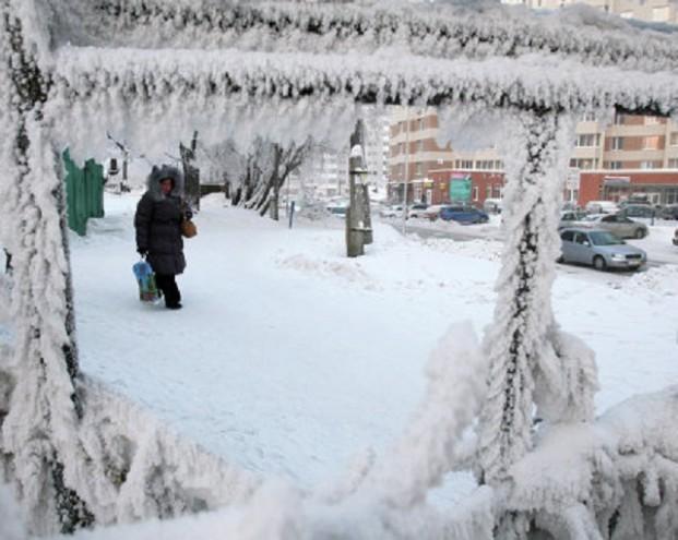 Зима отменяется. Синоптики пересмотрели прогноз