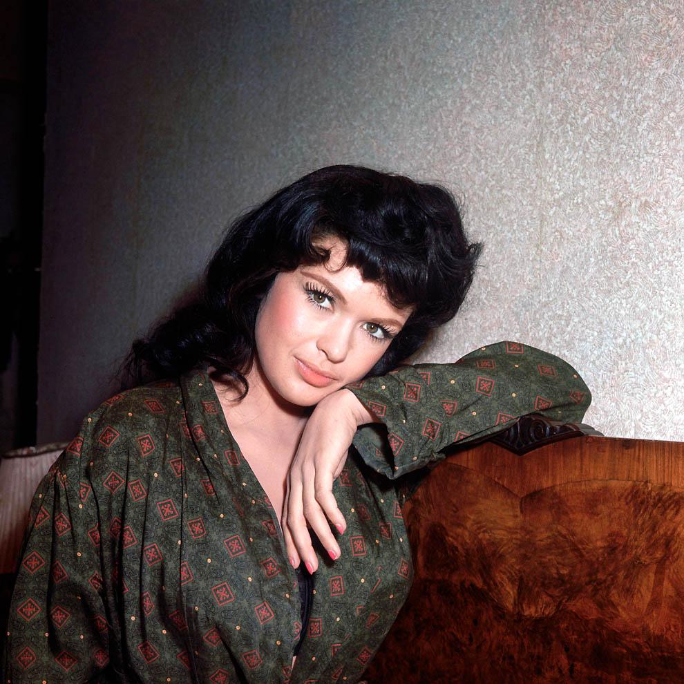 434 Иконы Голливуда: Джейн Мэнсфилд