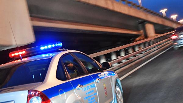 В Крыму разыскивают водителя…