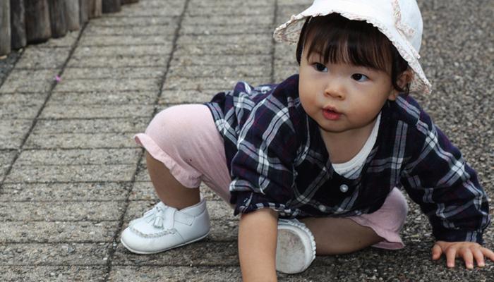 Как воспитывают детей японцы, что они не плачут и всегда слушаются?