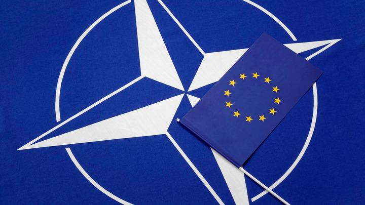 """НАТО предложили """"от мертвого…"""