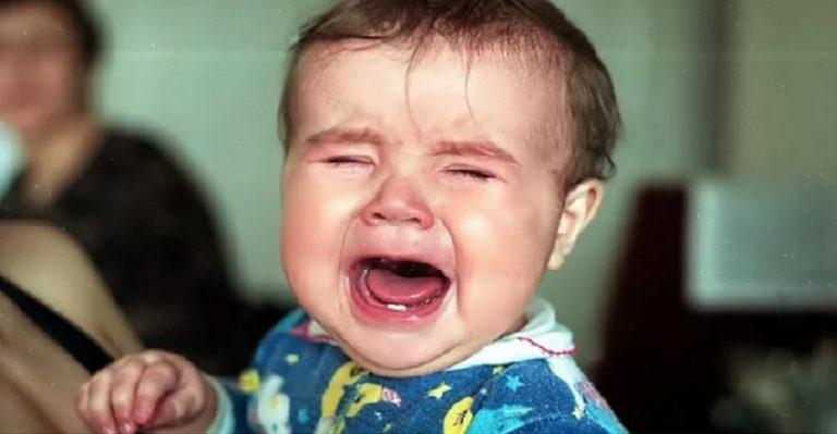 «Да заткни ты его, наконец!» — крикнул парень в кафе на молодую маму с 8-месячным сыном