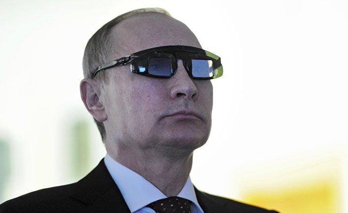 Le Point: Адское лето Владимира Путина