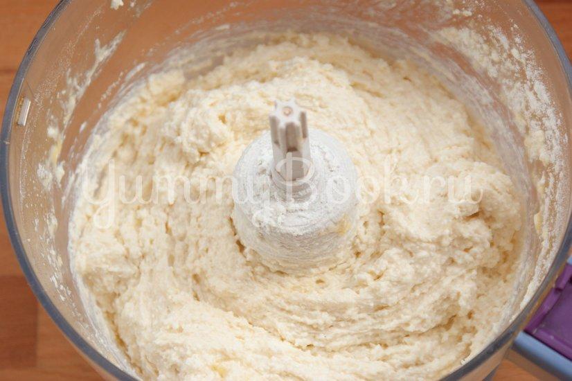 Сырники, запеченные в молочном соусе - шаг 1
