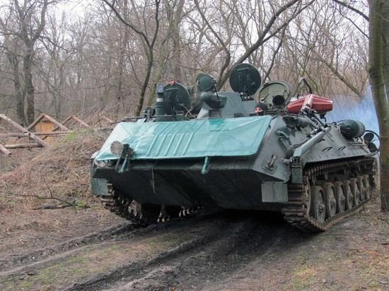 Разведка ДНР: украинских солдат расстреливают за отказ воевать в Донбассе
