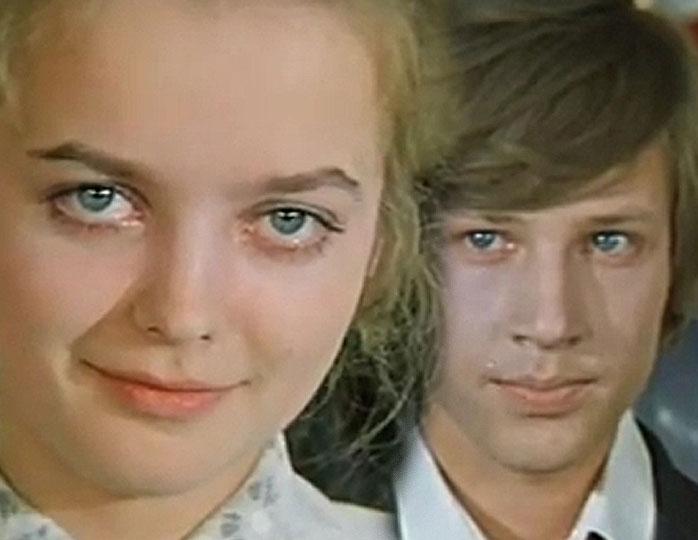 Что стало с актёрами советского фильма «Розыгрыш»