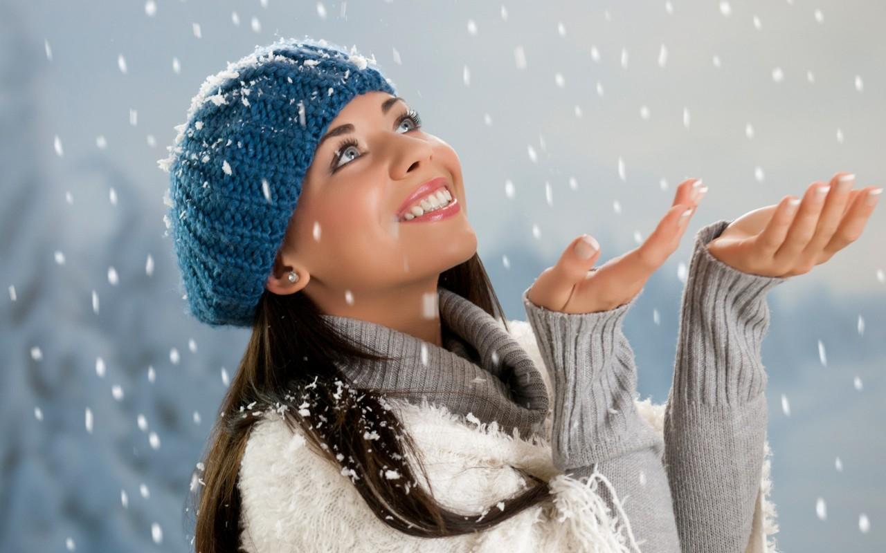 Уход за волосами зимой — 10+ рецептов для шикарной шевелюры