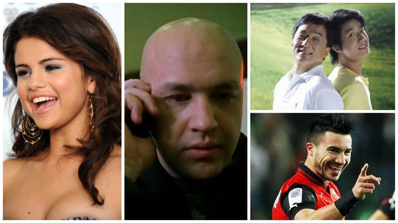 13 знаменитостей-наркоманов, о пристрастиях которых многие не догадывались