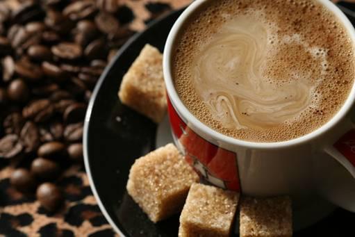 Кофе «Укрощение строптивой»