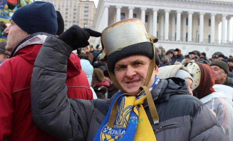 Украинцы высмеяли российский Крым: «Туристы по головам друг другу ходят»..