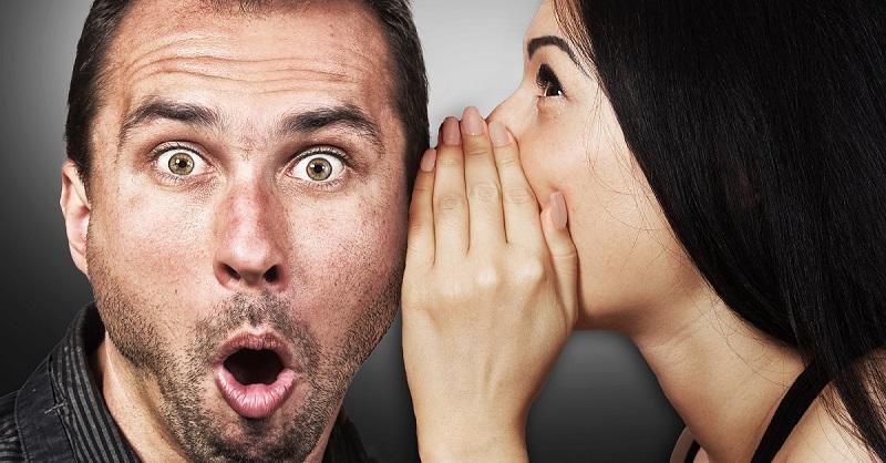 Совершенно секретно — 10 фраз, которые не стоит говорить мужу. Никогда!