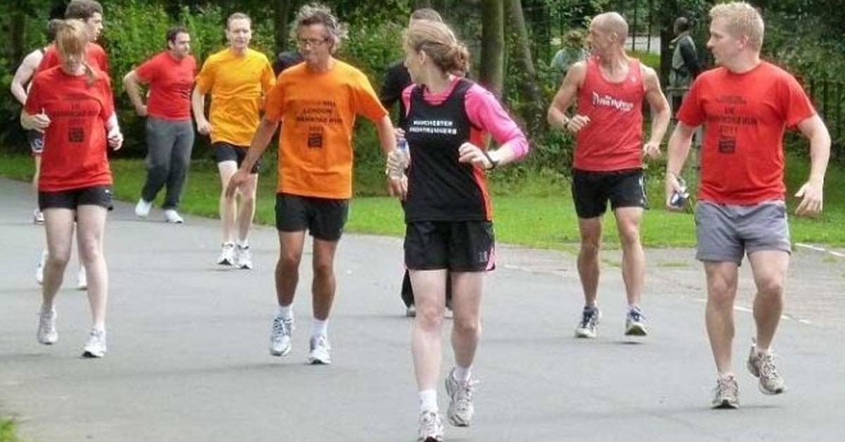 Это упражнение сжигает больше жира, чем бег, а также активизирует работу мозга