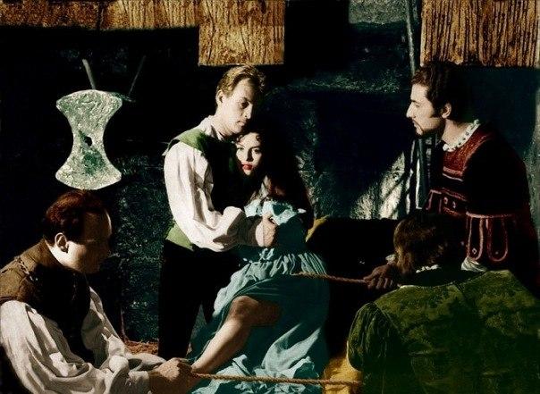 ������ ������ � ����  ����� �'����, �����  ���� �������� ������� (1959).