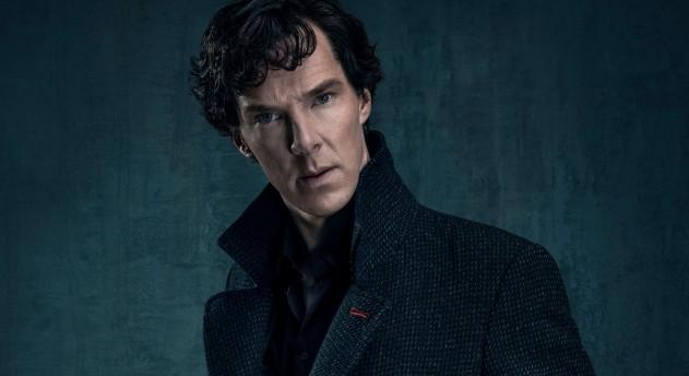 Первый канал нашел виновника утечки серии «Шерлока»