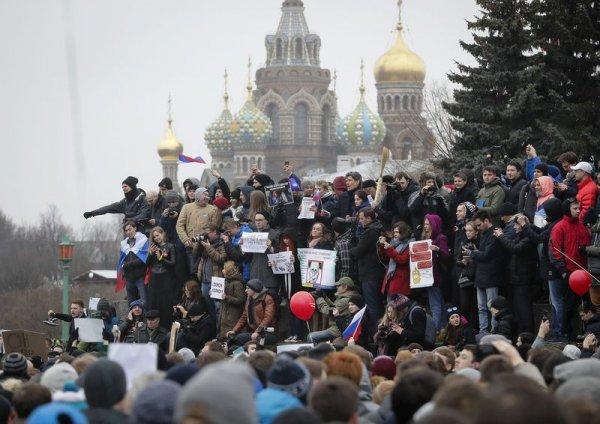 Итоги Марша Навального. Советы непостороннего