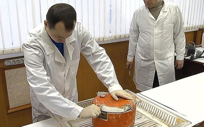 Загадка крушения Ту-154 раскрыта?