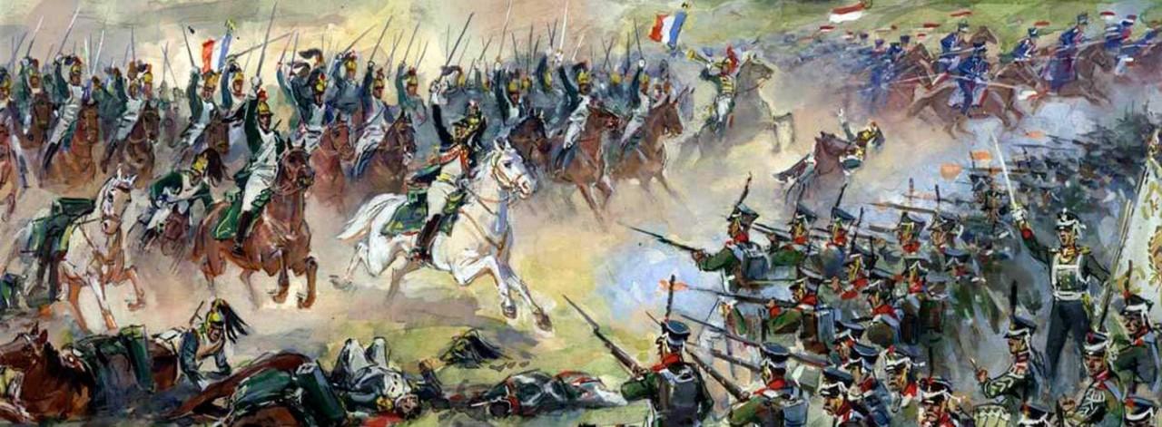 Война миров 1812. Неудобные артефакты войны 1812 года.