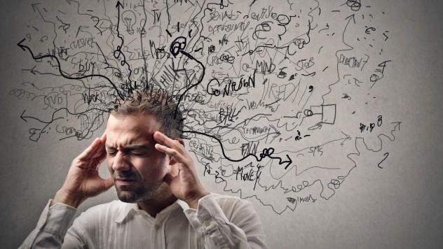 «Доктор, я схожу с ума?» Правда о психосоматических болезнях