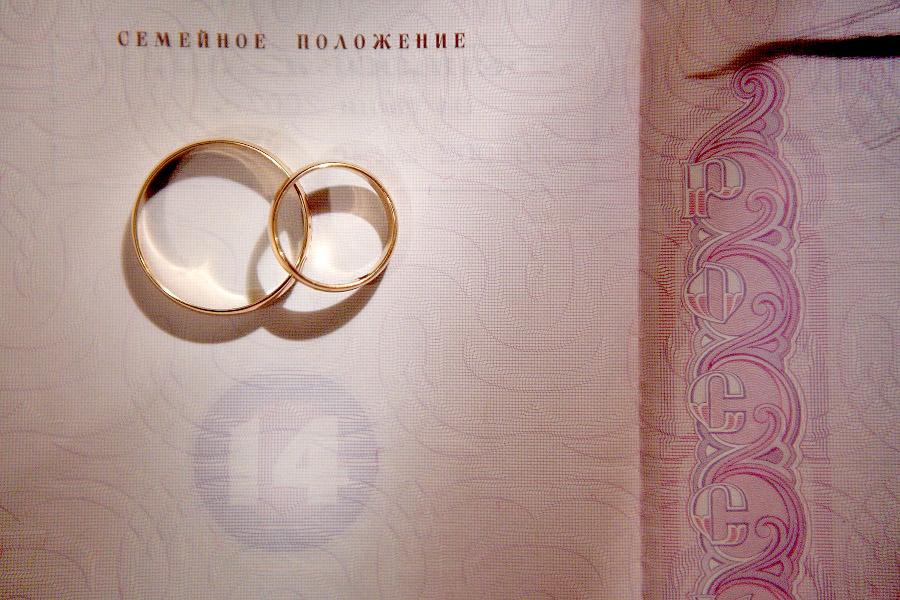Гражданский брак: быть или не быть?