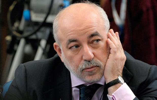 Reuters сообщило о заморозке $1,5–2 млрд активов Виктора Вексельберга