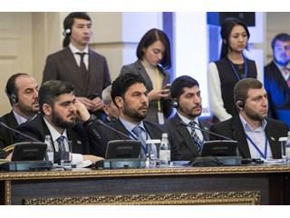Новый козырь в Сирии: Россия получила главный итог «Астаны»