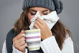 Простое средство против гриппа. Хотите верьте, хотите нет.