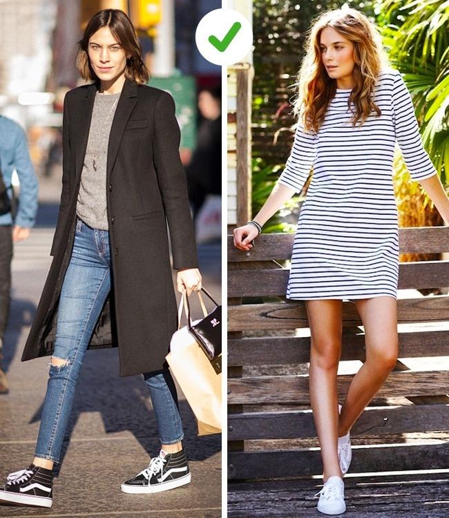 13 советов, как одеваться девушкам после 30, чтобы выглядеть молодо, но не подростково