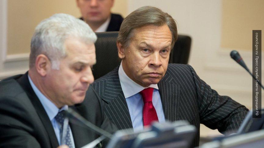 США не хочет расплачиваться за «око за око»: Пушков раскрыл причины внезапного желания США наладить отношения с Россией