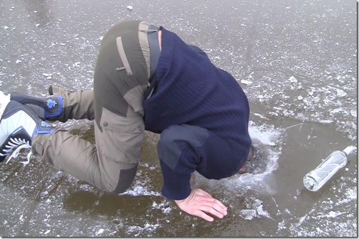 Наливай и пей: Вода в петерб…