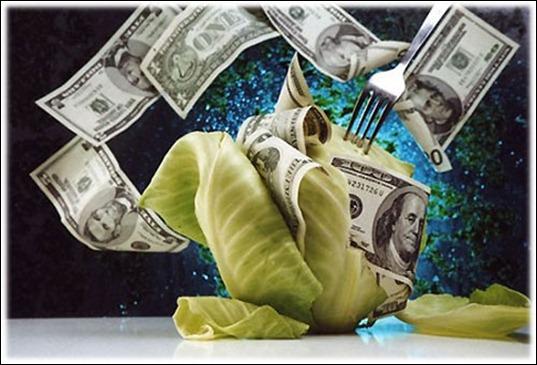 Кого «деньги любят»?
