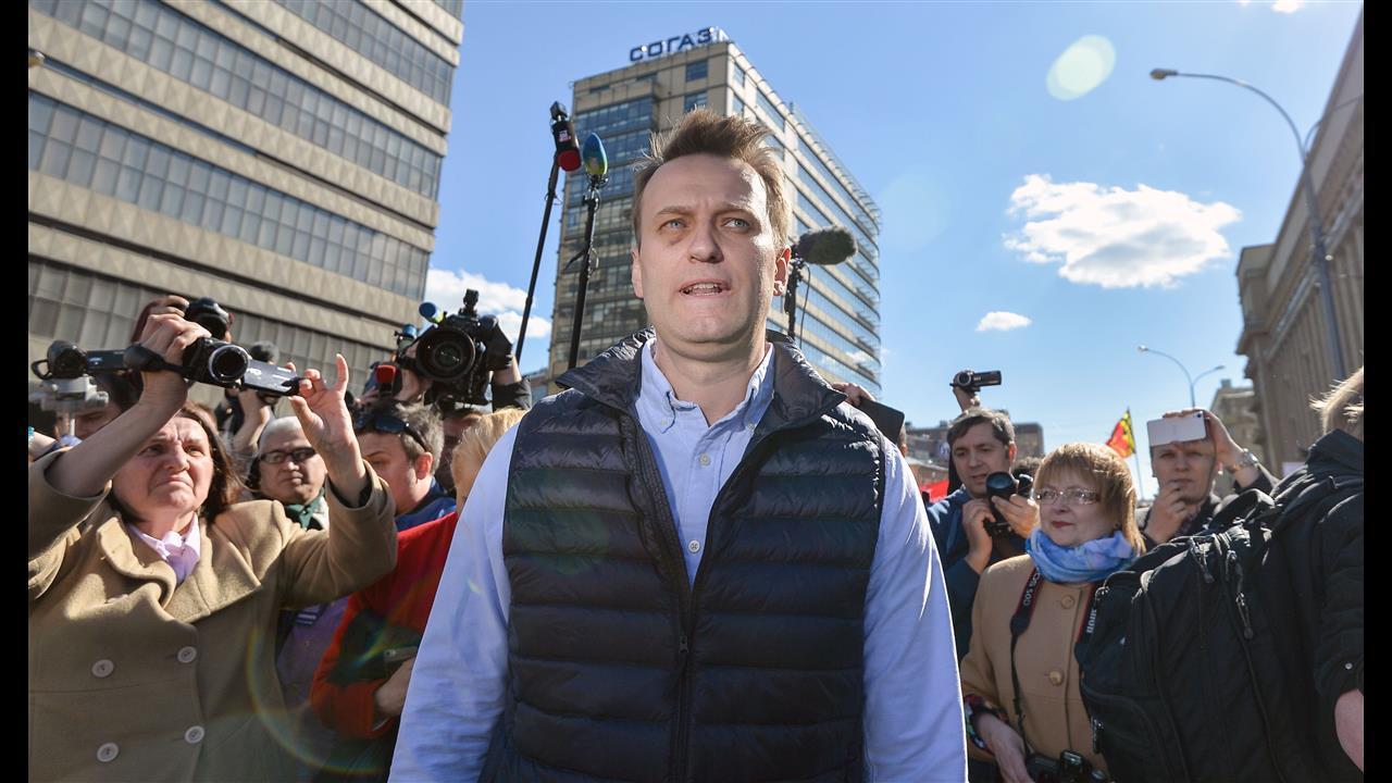 Навальный всё: польское СМИ обвинило блогера в разрушении российской оппозиции