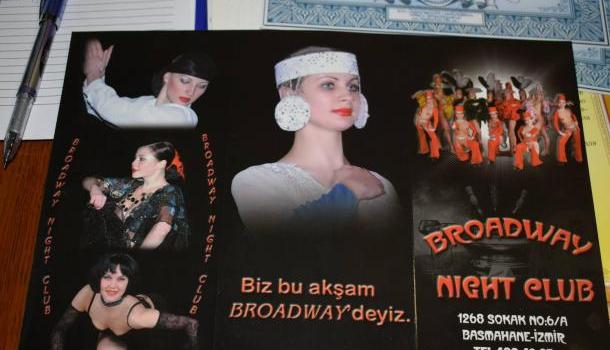 Роксоланы оптом: Николаевский учитель хореографии продавал украинок в секс-рабство в Турцию