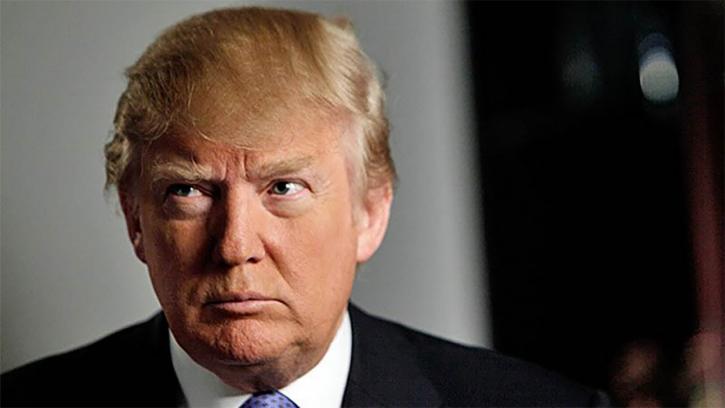 Трамп дал негативную оценку действиям ВКС России в Сирии