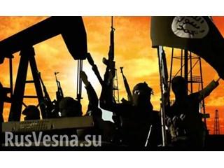 Разгромленное ИГИЛ ползёт к границам бывшего СССР